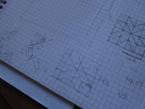 quilting math