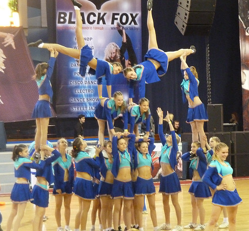 a  синенькие - пирамида