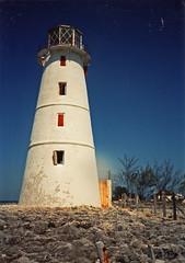 Nassua Lighthouse