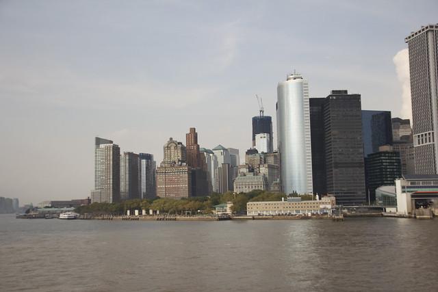 0655 - Staten Island Ferry