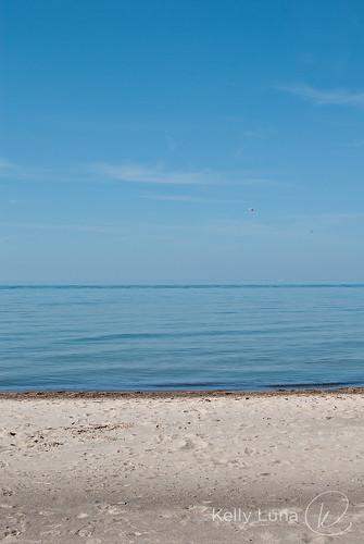beach water sky 2