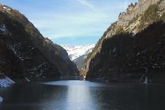 Gigerwaldsee