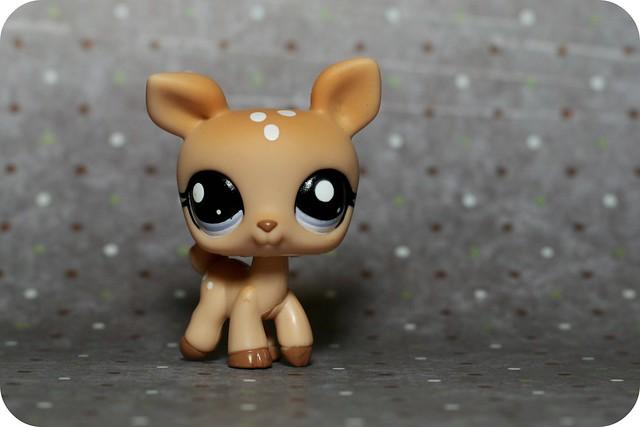 Littlest Pet Shop Deer A Photo On Flickriver