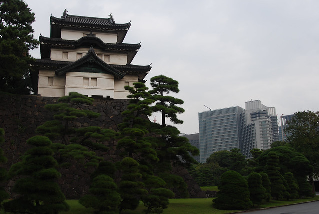 Imperial Palace - Keep