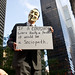 Occupy Wall Street by mr. nightshade
