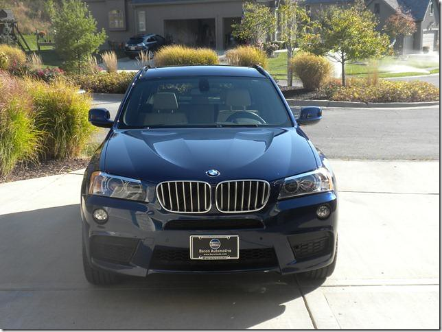 2012 x3 msport lowered on 20s xbimmers bmw x3 autos weblog. Black Bedroom Furniture Sets. Home Design Ideas