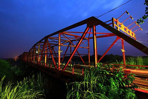 2P46西螺大橋