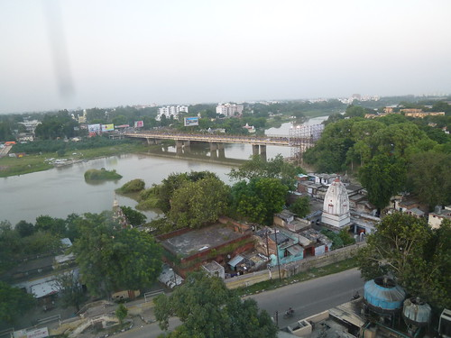 india river lucknow インド uttarpradesh gomti 印度 भारत clarkshotel