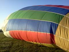 Vol en montgolfière 3