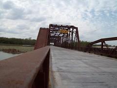 Bridge Railing