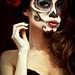 Dia De Los Muertos by oooway
