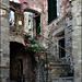 Front Porch Stairs in Corniglia by Martin Smith - Having the Time of my Life