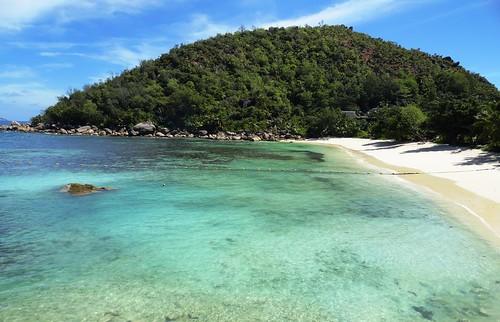 Petite Anse Kerlan, Praslin Island, Seychelles
