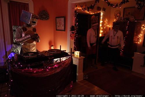 portland, oregon, halloween, party, hallowe… _MG_6582