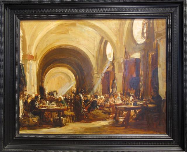 Museo de Bellas Artes de Sevilla Bilbao  The Museum of Fine…  Flickr - Phot...