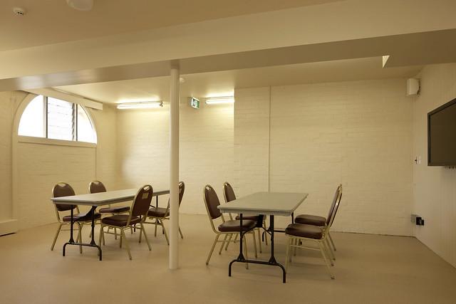 Meeting Room Hire Guisley