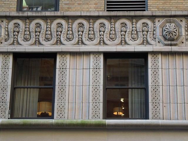 Architectural detail furniture exchange building now new for 200 lexington ave new york