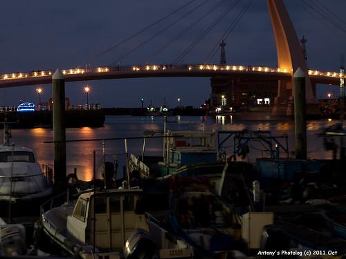 2011.10.30 漁人碼頭 -19