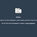 Small photo of Google Chrome error