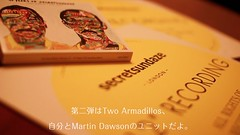 Clubberia TV / Party Report: 10 yeas of secretsundaze at Warehouse 702, Tokyo / 09.10.2011 + Interview on Vimeo by clubberia