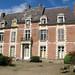 Quevauvillers - château (façade) 6224 ©markustrois
