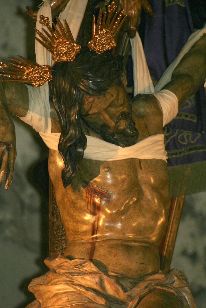 Hermandad de la Quinta Angustia de Sevilla, Jueves Santo 2011 c