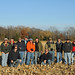 Group photo of the pre-Beecherfest WSOR chasers by mautner