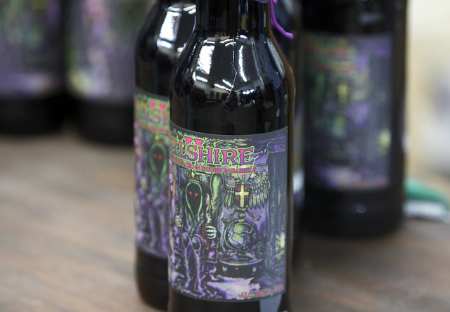 Hellshire II Release Party at Oakshire Brewing