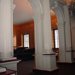 02n Independence Hall - Assembly Room - NRHP-66000683 (E)
