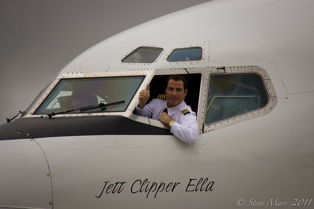 Thumbs up John!