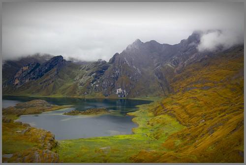 mountains peru landscape paisaje paisagem andes montanhas montañas ancash