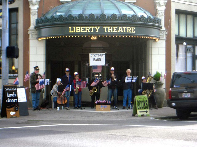 12th Street Band