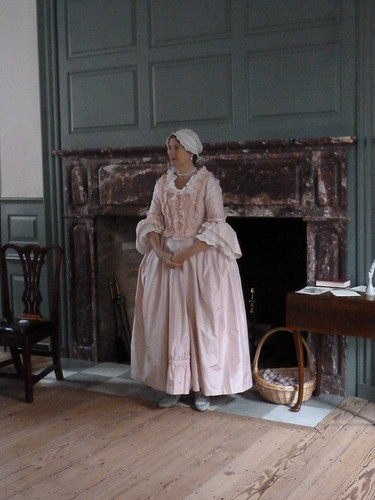"""The Polite Academy"" at Colonial Williamsburg"