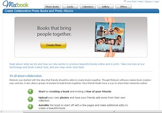 Mixbook Photo Books and Photo Albums
