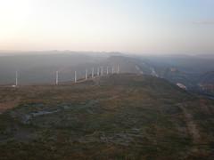 Enercon E-40, 100 metres above