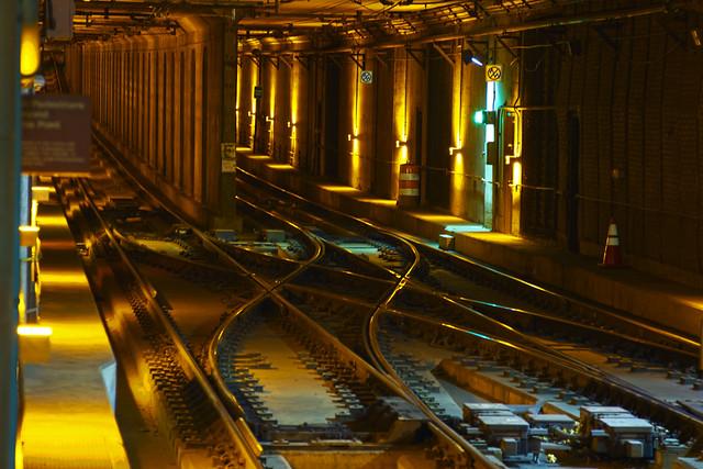 Pittsburgh-Underground
