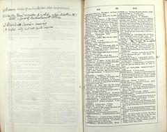 John Jamieson's Scots Dictionary, 1867 printing. RB 2500