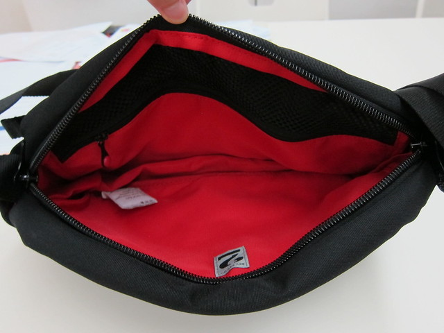 Main Pocket