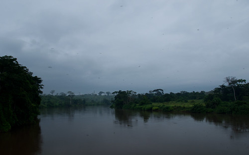 africa travelling nature river landscape travels jungle congo nyanga congobrazzaville