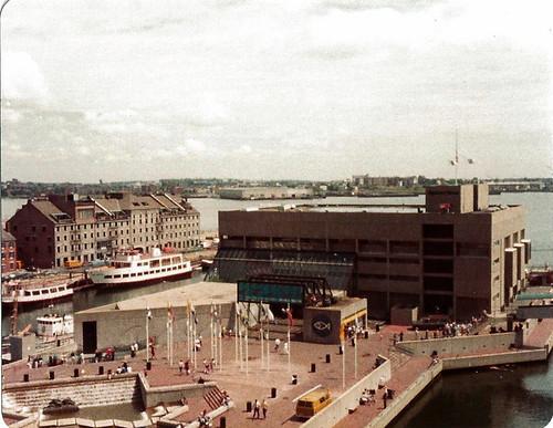 Boston (1985)