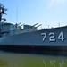 USS Laffey (DD-724)