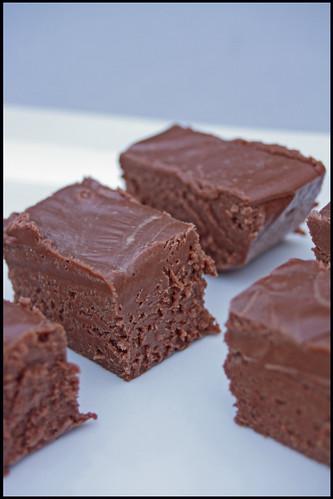 6425208879 5883e4527f Peppermint creams et fudge au chocolat