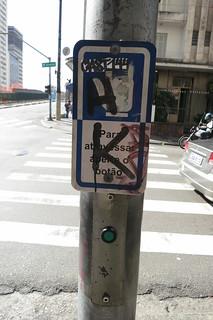 Sao Paulo Streets 052