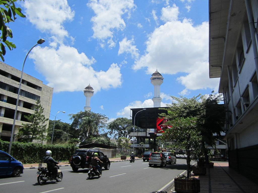 Asia Afrika Bandung