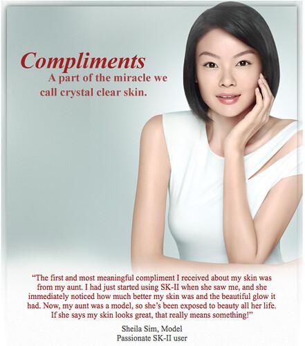 Sheila Compliment