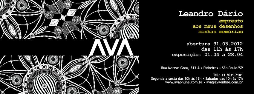 """""""Empresto aos meus desenhos minhas memórias"""" by Leando Dário"""