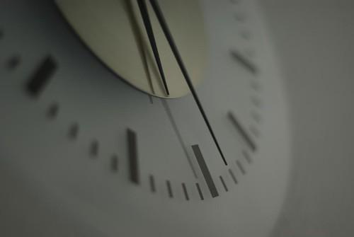 Tick tock  181-365 #2