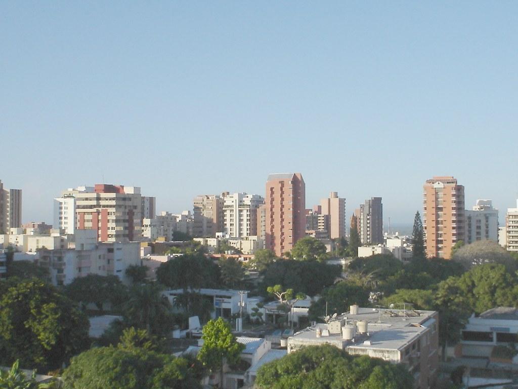 Barranquilla siluetas de la ciudad page 75 for La terraza barranquilla
