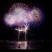 Ala Moana 4th of July Fireworks 2011