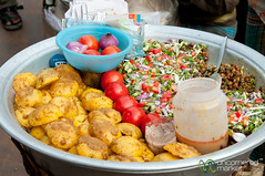 Bangladesh Food